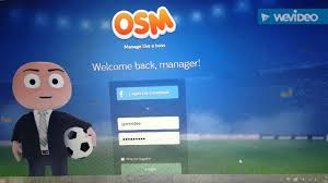 online soccer manager osm 2016 best tactics win league with goal