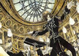 trinity wallpapers 108 best trinity blood images on pinterest trinity blood manga