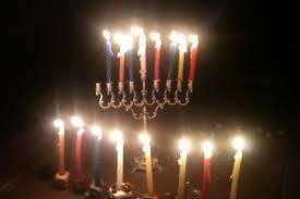 where to buy hanukkah candles when all seems a hanukkah reflection impact