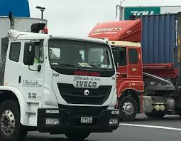 expensive trucks the most expensive road in new zealand history is coming to