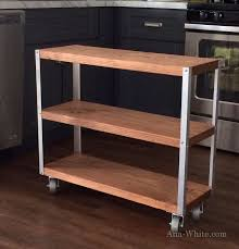 how to build a kitchen island cart beautiful build kitchen cart 25 best ideas about rolling kitchen