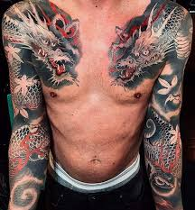 60 amazing sleeve tattoos for men u0026 women tattooblend