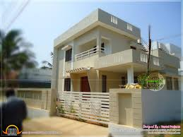 Indian House Exterior Design Pictures 1450 Square Feet House With 4 22 Cents Of Land Indian Plans Sale