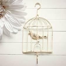 best shabby chic bird cage decor products on wanelo
