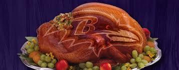 thanksgiving dinner ravens style wbal radio 1090 am