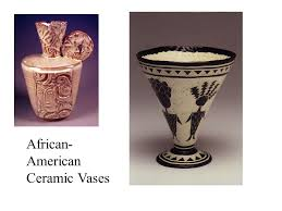 African Vases Ceramic Pottery Ppt Download