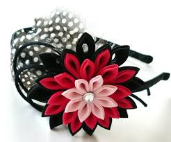 flowers for headbands best 25 fabric flower headbands ideas on flower