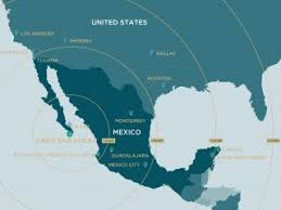map of mexico resorts faq cabo san lucas spa resort the resort at pedregal