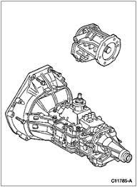 2000 ford f150 manual transmission solved speed sensor on 2000 ford f150 4x4 triton 4 6 fixya