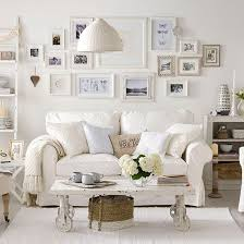 Shabby Chic Room Decor by Vintage Shabby Chic Living Room Pinterest Cottage Style Decorating