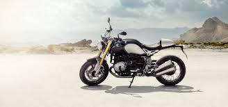 bmw motorcycle ninet