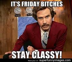 Its Friday Funny Meme - its nearly the weekend woop woop enjoy your night everyone