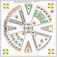 flower garden layout plans surprising vegetable garden layout plans and spacing 15 in home