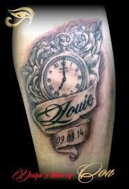 tattoo rose arm 100 unique watch tattoos