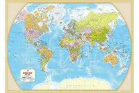 world map major cities buy world map with major cities digital world map with