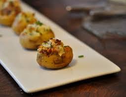 Ina Garten Hors D Oeuvres Wedding Appetizer Ideas Popsugar Food