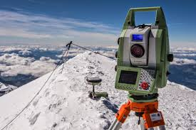 surveying system leica nova ms50