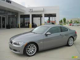 bmw 320i coupe price 2007 bmw 3 series 328i coupe in space gray metallic v73639 jax