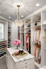 Closet Chandelier Luxury Closet Designs Design Flower And Islands Of With Small