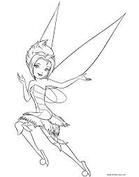 disney fairies coloring pages lovely disney fairies coloring pages