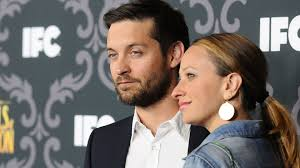 tobey maguire and wife jennifer meyer split after 9 years of marriage