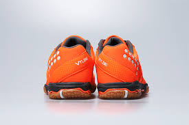 xiom table tennis shoes xiom table tennis runner oscar neon orange just table tennis