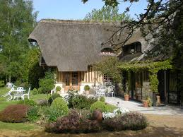 chambre d hote cote normande chambres d hôtes les canards blancs chambres ablon normandie