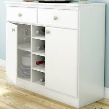 White Dining Room Buffet Creativeworks Home Decor Sideboards U0026 Buffets