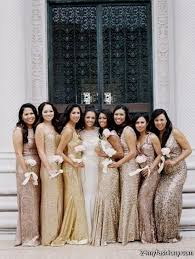 chagne bridesmaid dresses gold bridesmaid dress 2016 2017 b2b fashion