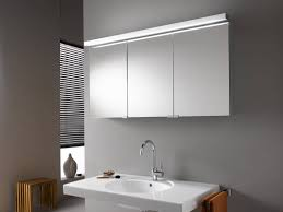 Bathrooms Design Modern Bathroom Mirrors With Led Lights Decor