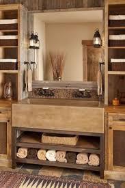 bathroom designs pictures rustic bathroom design ideas pinteres