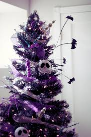 i generally avoid putting up a tree b c i it would