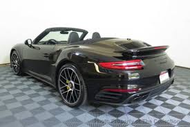 used porsche 911 turbo s for sale porsche 911 turbo s cabriolet in florida for sale used cars on