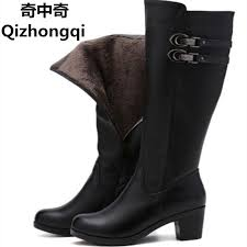 womens leather boots size 12 get cheap womens leather boots aliexpress com