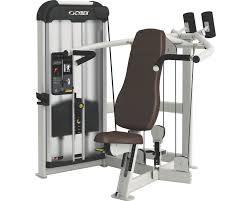 prestige strength vrs strength training equipment cybex