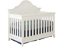 Bassett Convertible Crib Bassett Baby 4 In 1 Convertible Crib 5972 0521 Factory Direct