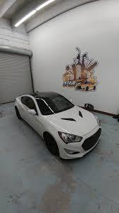 white lexus black roof car accent wraps davie vinyl car wrap affordable car wraps