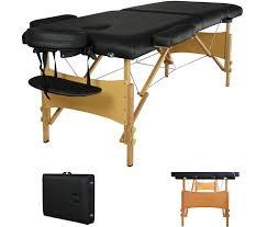 Oakworks Massage Tables by Black 84