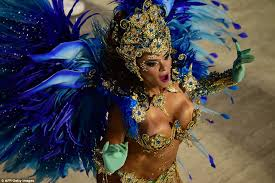carnival brazil costumes de janeiro carnival comes to a spectacular end in brazil