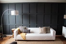 Diy Livingroom Panel Perfect Diy Living Room Before U0026 After Interior Homes