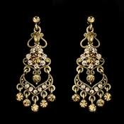 Bridal Chandelier Earrings Chandelier Earrings
