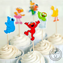 elmo cake topper popular elmo cake supplies buy cheap elmo cake supplies lots from