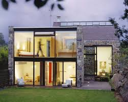 modern nice large window designs in beautiful homes that can be