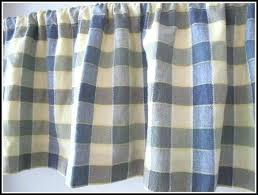 Blue And Yellow Kitchen Curtains Decorating Yellow And Blue Kitchen Curtains Bartarin Site