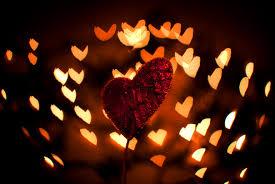 heart shaped christmas lights digital photography photography tips advice camera reviews