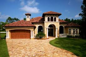 Home Plans With Courtyard Tuscan Style House Plans U2014 Expanded Your Mind