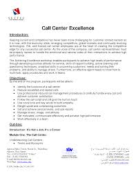 Best Call Center Resume by Do To Make The Best Call Center Resume So Many Call Center