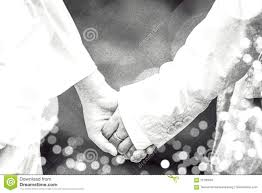 pencil sketch couple holding hands stock photos sign up for free
