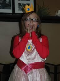 Peach Halloween Costume Princess Peach Halloween Costume Redo Pin