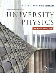 university physics with modern physics 12th edition young
